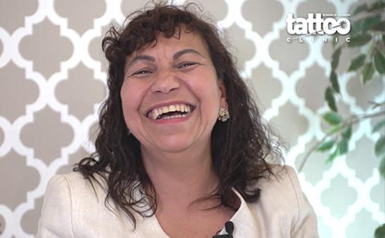 Vídeo de Remoção de Microblanding/Micropigmentação | Ana Teixeira